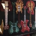 ギターラグ